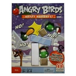 Angry Birds Frohe Weihnachten Spiel [UK Import]