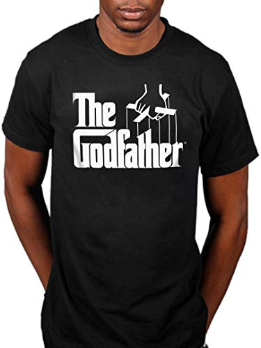 AWDIP Oficial Godfather Classic Logo T-Shirt