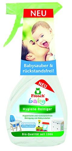 Frosch Baby Hygiene-Reiniger, 300 g -