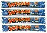 Wham Chew Bars Original (box of 50)
