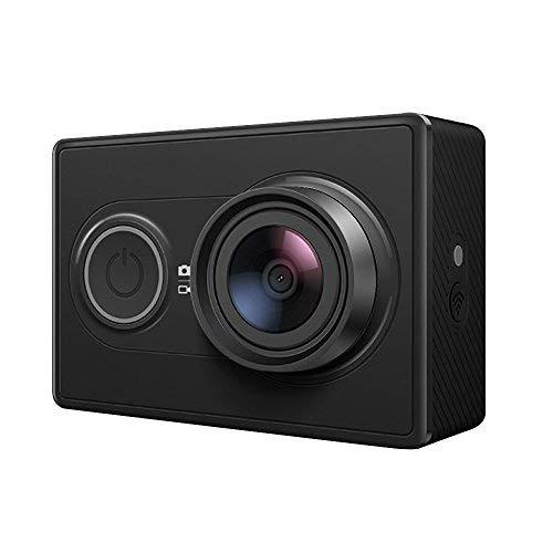 Yi Action Camera con 16MP ad alta risoluzione WiFi e Bluetooth...