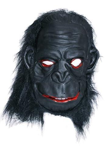 Gorilla Costumes Masque - Masque gorille en
