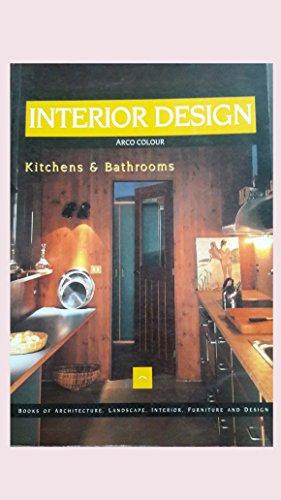 Kitchens and Bathrooms par Francisco Asensio Cerver