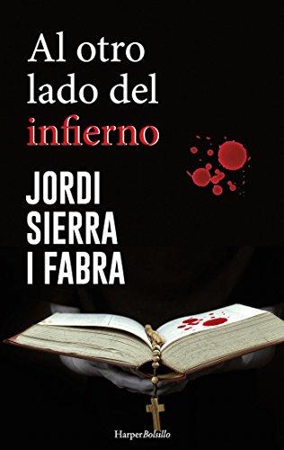 Al otro lado del infierno (Comisario Hilario Soler 03) - Jordi Sierra i Fabra  41%2BZ60sOT3L