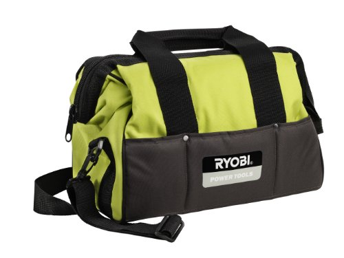 Ryobi Nylon Werkzeugtasche klein Typ UTB2, 5132000100