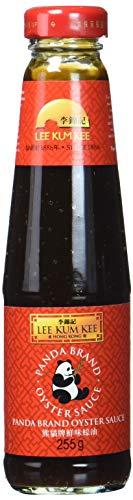LEE KUM KEE Oystersauce Panda, 255 ml