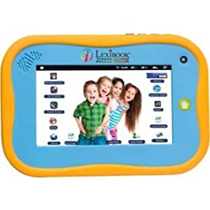 Junior Power Touch Tablet.