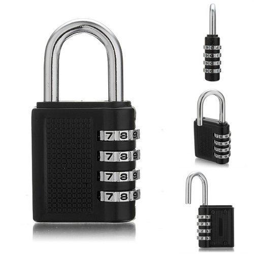 4-dial-digits-luggage-suitcase-metal-combination-code-password-plus-padlock-master-lock