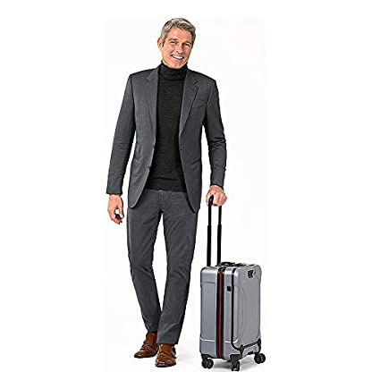Briggs & Riley Torq 2.0 Domestic Carry-on Spinner, One Size