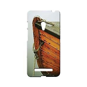 BLUEDIO Designer Printed Back case cover for Asus Zenfone 5 - G7840