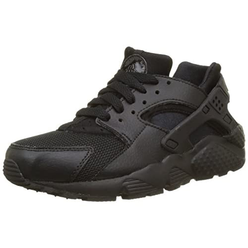41%2BZDxm7hCL. SS500  - Nike Huarache Run (GS), Boys' Running Shoes