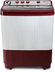 ELECTROLUX EURO GLAM WM ES73GLDG-FAU 7.3KG Semi Automatic Top Load Washing Machine