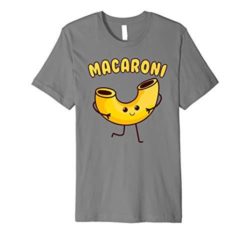 Makkaroni und Käse Süße Paare Halloween Shirts ()