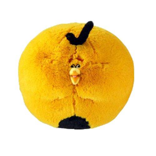 Angry Birds - Kuscheltier Orange Globe Bird (in 30 cm) - Orange Globe Bird