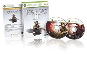 Fable II - Limited Collectors Edition (Xbox 360)