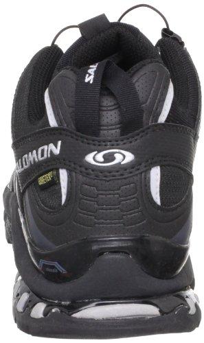 Salomon Xa Pro 3d Ultra 2 Gtx 120481 Herren Sportschuhe - Running Black / Peltro