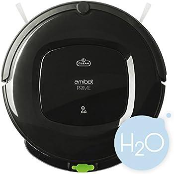 AMIBOT Prime H2O - Robots Aspirateurs
