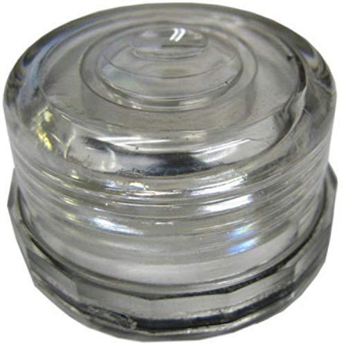 Pentair 22103000 Standard-Objektiv mit O-Ring-Ersatz-Glasfaser-Beleuchtung