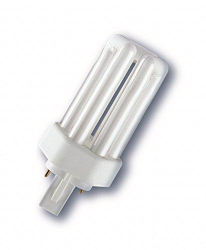Osram Dulux T 18W/840 PLUS Lampada fluorescente compatta