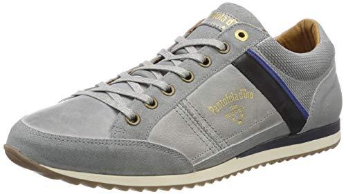 Pantofola d'Oro Matera Uomo Low Scarpe da Ginnastica Basse Grigio (Gray Violet .3JW) 42 EU