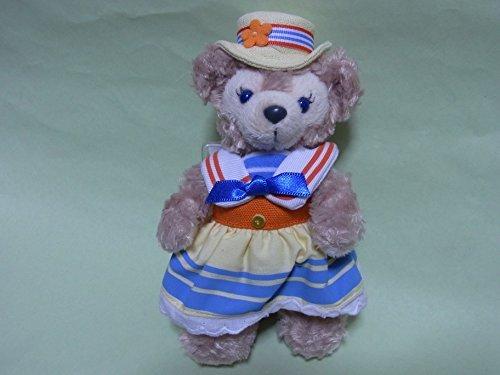 [Deuxi?me ?dition TDS2010 Sherry Mae bourr? insigne Bonjour De la s?rie Cape Cod] Tokyo Disney Sea Limited (Japon importation)