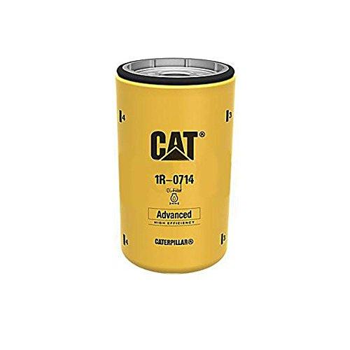 Caterpillar 1r-07141r0714Motor, Filter Advanced Hohe Effizienz (Motor Caterpillar)
