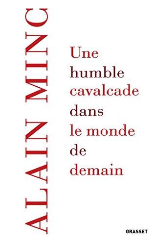 Une humble cavalcade dans le monde de demain (essai français)