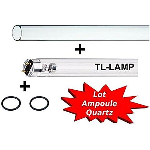 XCLEAR UV-C Bulb Kit 30Watt TL (for TMC)