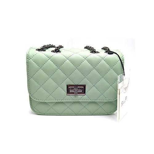 SHELI - moda donna Green
