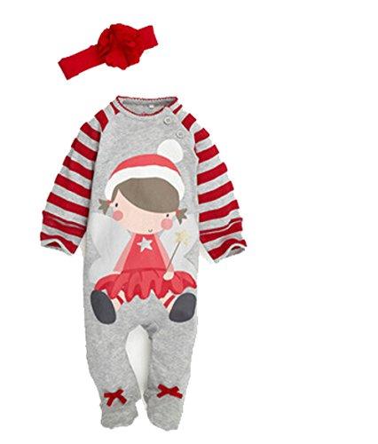 natale-bambino-tute-a-maniche-lunghe-tutina-neonato-rosso-babbo-natale-tuta-in-cotone-red-2-9-mesi