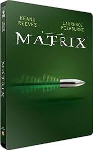 Matrix [Édition boîtier SteelBook]