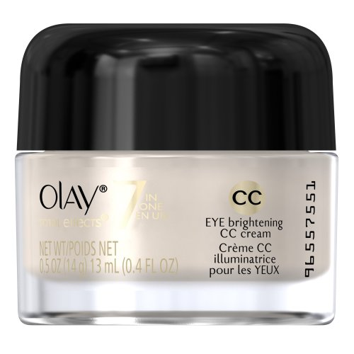 Olay Total Effects Eye Brightening Cc Cream, 0.4 Fluid Ounce by Olay