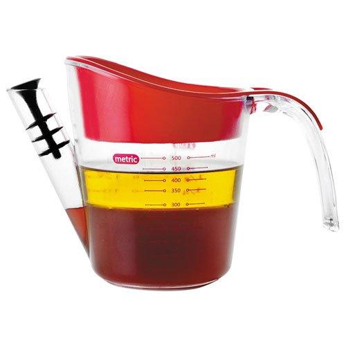 Lacor 61610 - Jarra separador de grasas