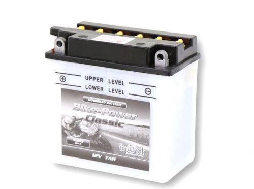 12V 7Ah Roller Batterie CB7-A für Piaggio Sfera 125 ZAPM01000