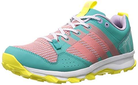 Adidas Performance Kanadia 7 Tr W Trail Running-Schuh, lebendige Mint