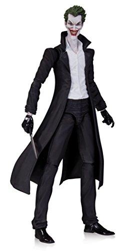 DC Nuevo 52 Joker figura de acción - Figura Joker New 52 (17cm)