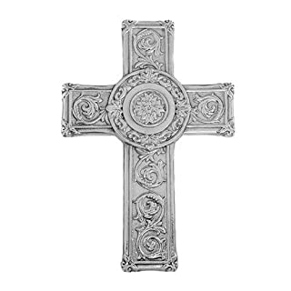 Arthur Court Hanging Wall Cross, 10-Inches