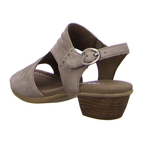 Gabor Shoes - Gabor, Sandali di moda da donna Verde(Grün)
