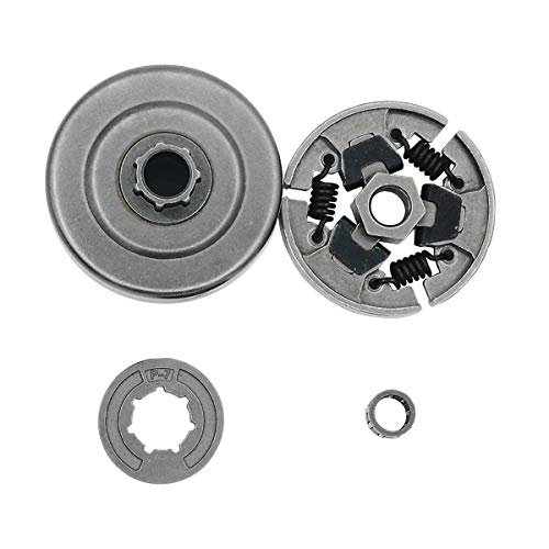 ccdf39231fa3c Cancanle Clutch Drum P7 Sprocket Rim Bearing For STIHL MS250 MS181 MS180  MS170 250 181 180 170 021 023 025 017 018 019 Chainsaws