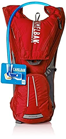 Camelbak Trinksystem Rogue 70 oz INTL, Racing Red, 33 x 10 x 10 cm, 5 Liter, 62241
