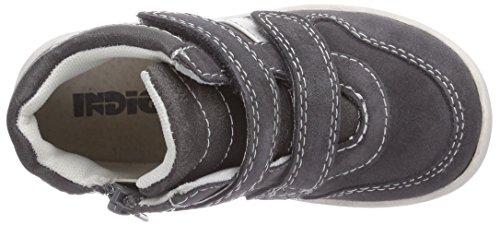 Indigo 359 231 Jungen Hohe Sneakers Grau (grey vl 207)