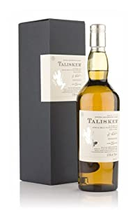 Talisker 25 Year Old Single Malt Whisky from Talisker