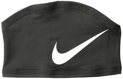 Nike Pro Dri-Fit Skull Wrap 4.0, OSFM, Black/White