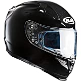 HJC – Helm Moto – HJC RPHA 10 Plus Metal Black – XL