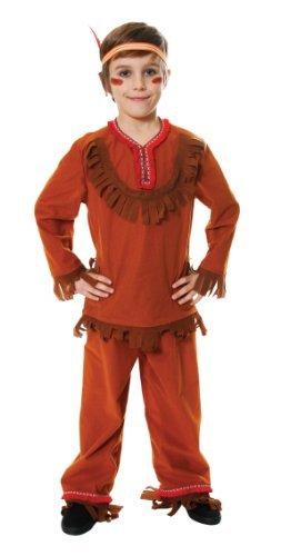 Kleinkind Indische Kostüme (Child indischen Kostüm Kleinkind Alter 3)
