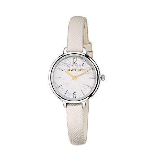 Morellato orologio analogico quarzo donna con cinturino in pelle r0151140513