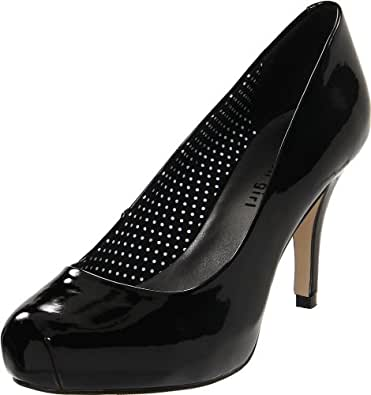Madden Girl Women s Getta Pump Black Patent 11 B(M) US