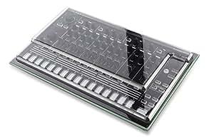 Decksaver DSS-PC-TR8 Coque de protection pour Roland Aira TR-8