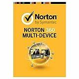 Norton 360 Multi Device (v1.0) 1 User 5 Lic Full Lic No Maint Up & Cup