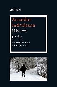 Hivern àrtic par Arnaldur Indridason